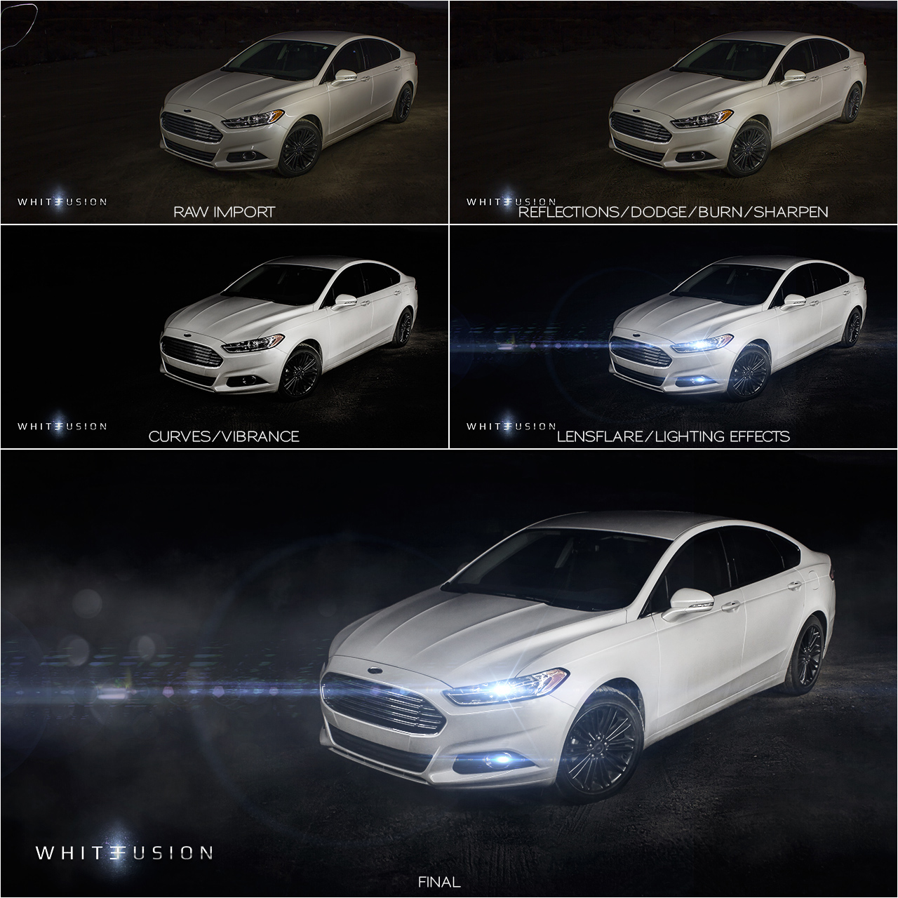 Automotive Image Editing Post Processing Before And After Transportation In Photography On The Net Forums